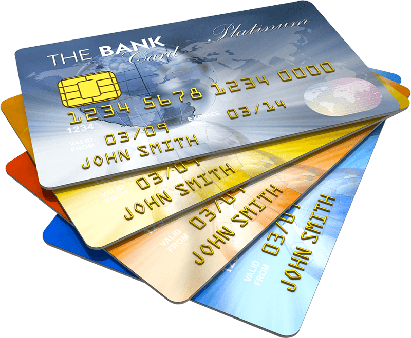 credit card new